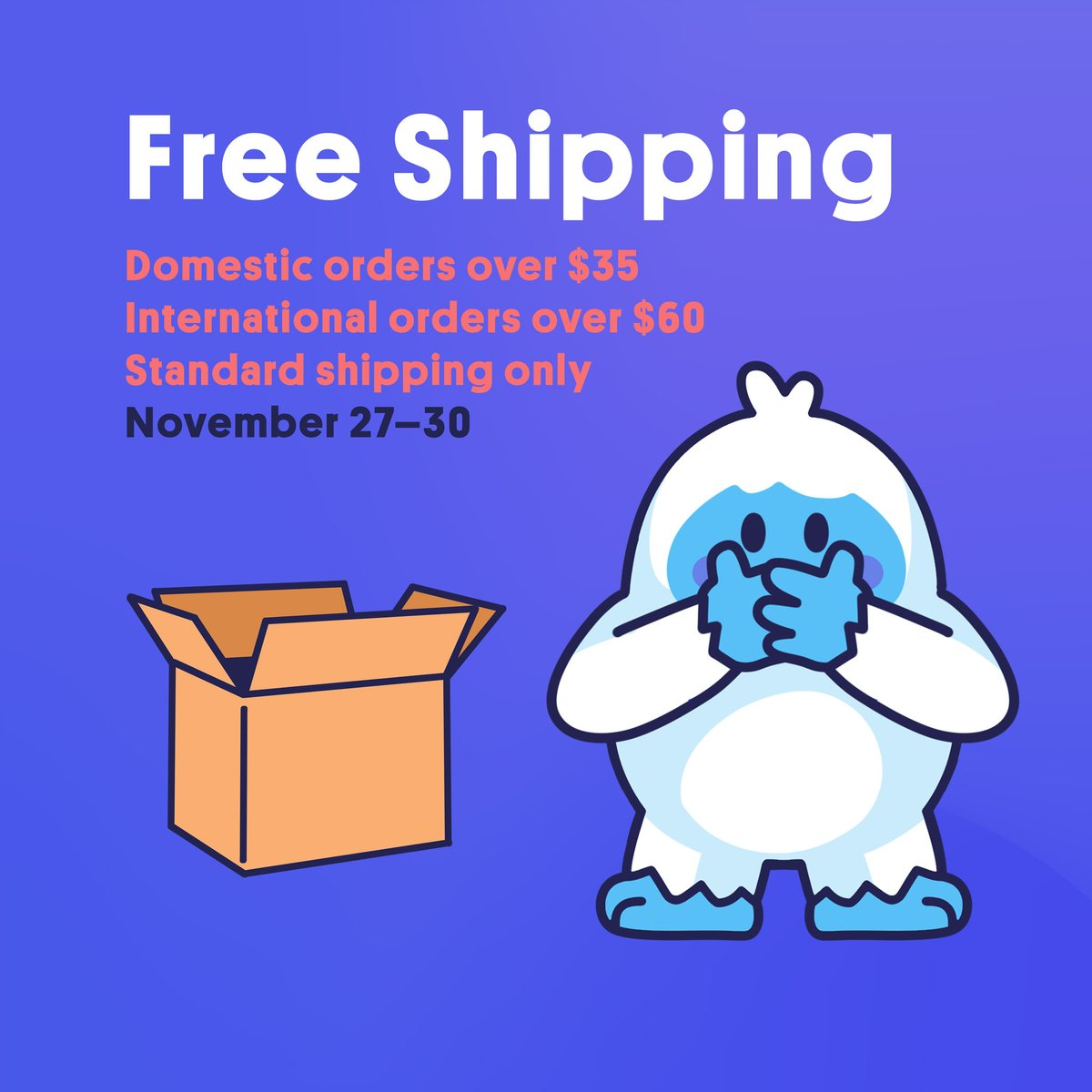 The Yetee On Twitter In Case You Re Only Just Waking Up From Your Food Coma We Ve Got Free Shipping Happening All Weekend Long On Qualifying Orders Save Big With Sales And Get theyetee.com coupon codes, discounts and promos including 35% off and 10% off. twitter