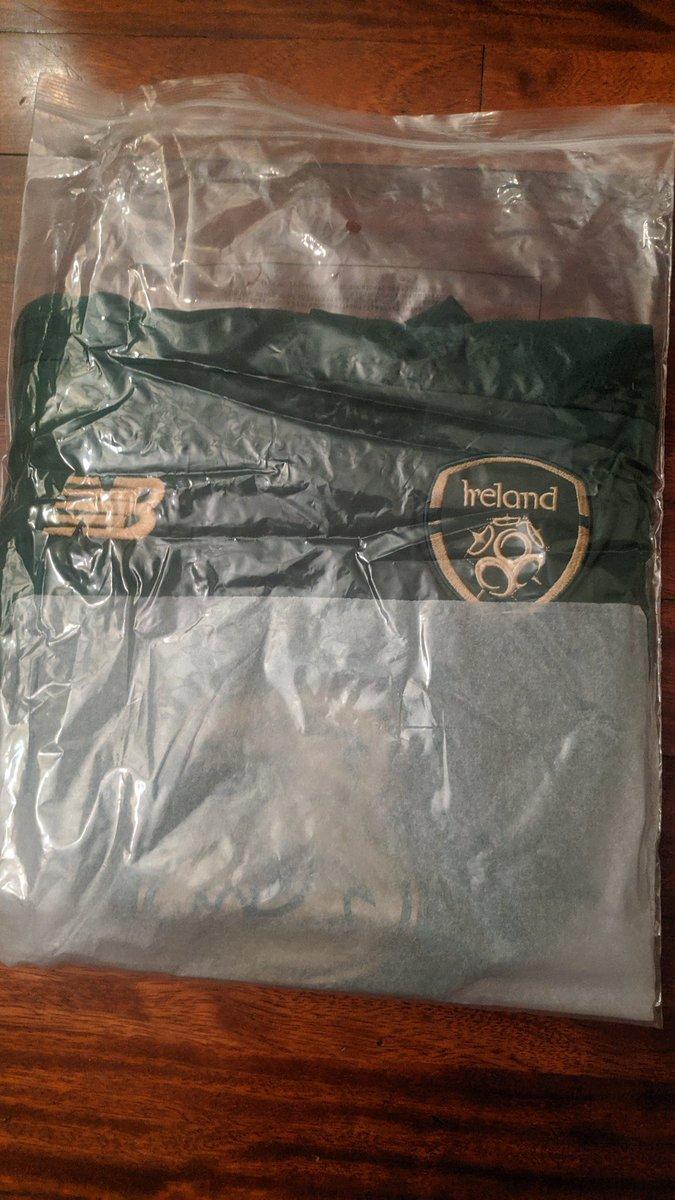 Van llegando cositas! #NationsLeague #Ireland #soccer #futbol
