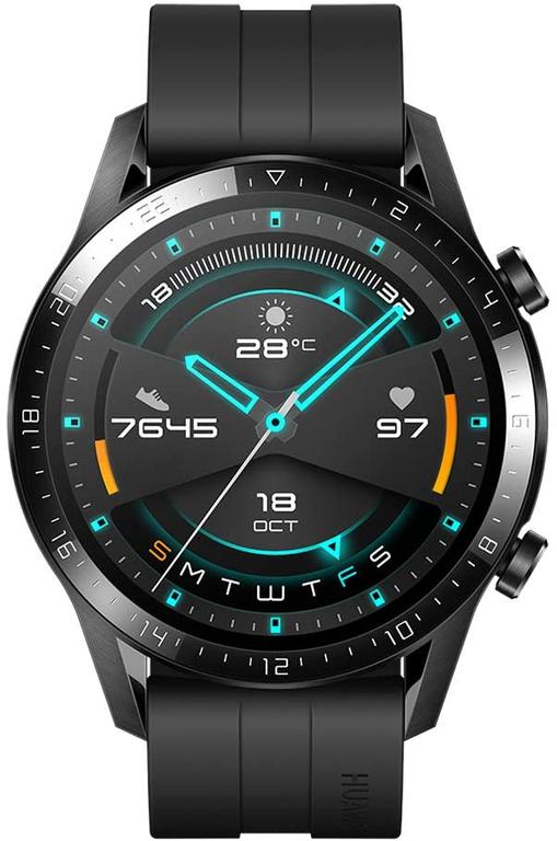 Huawei Watch GT2 Sport!  Uno de los mejores relojes del mercado para hacer deporte!  Oferta del 48% por black friday!  Sólo 123,90€ en Amazon!!  https://t.co/4L3ziUIU7U  #BlackFriday #Huawei https://t.co/rRImvOxF5Z