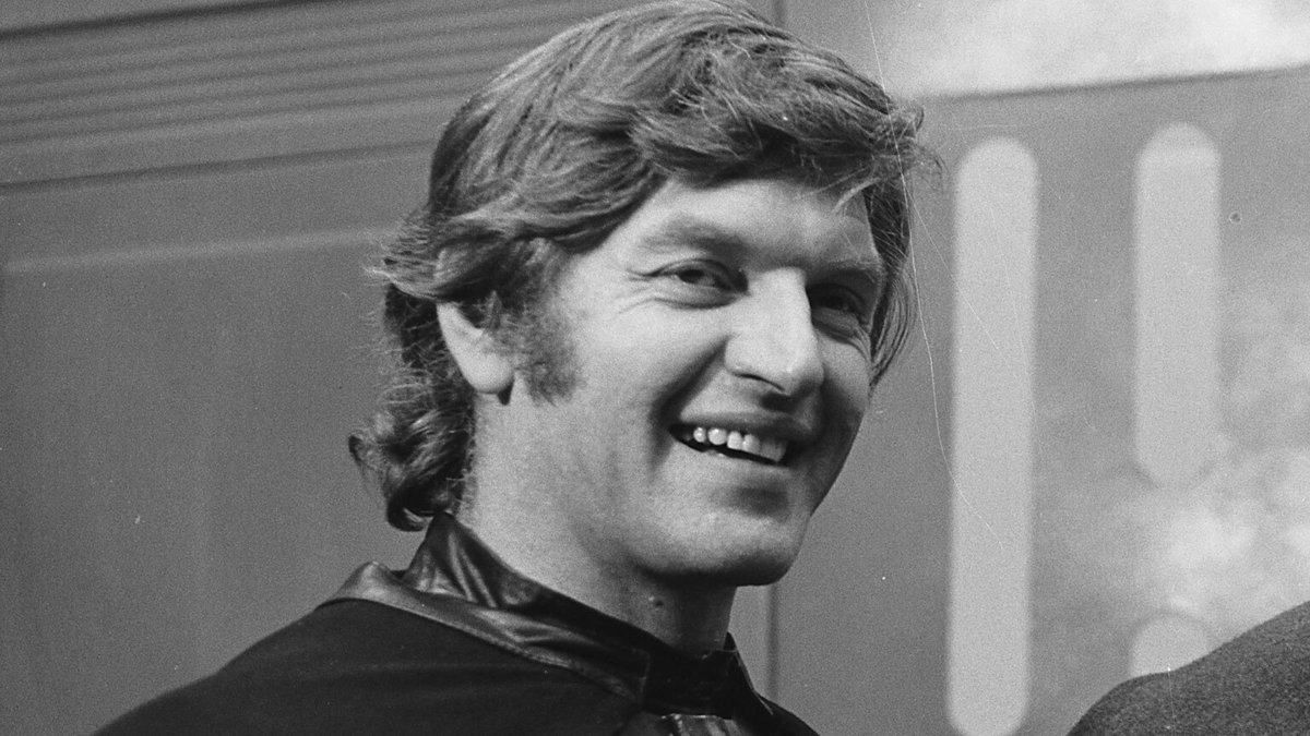 Lucasfilm was saddened to learn of the passing of David Prowse, who provided the commanding presence and imposing physical performance of Darth Vader for the Original Trilogy. He will be long remembered...