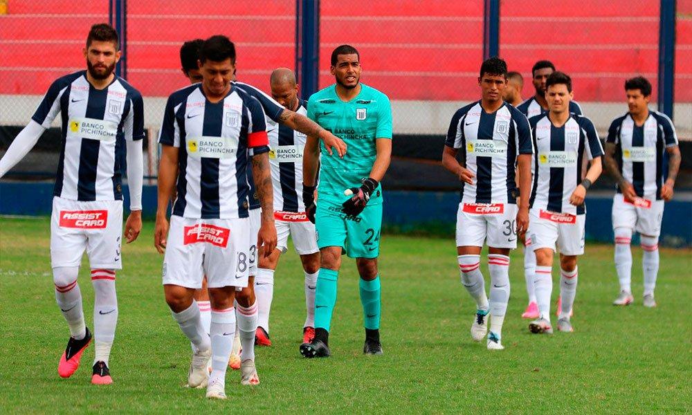 """#CarruselCaracol   🚨⚽🎙️ ¡Al Aire! """"Para Alianza Lima, lo que empezó mal terminó mal"""": Carlos Álvarez, periodista peruano en El Carrusel Caracol    📻🎧Escúchelo aquí:"""