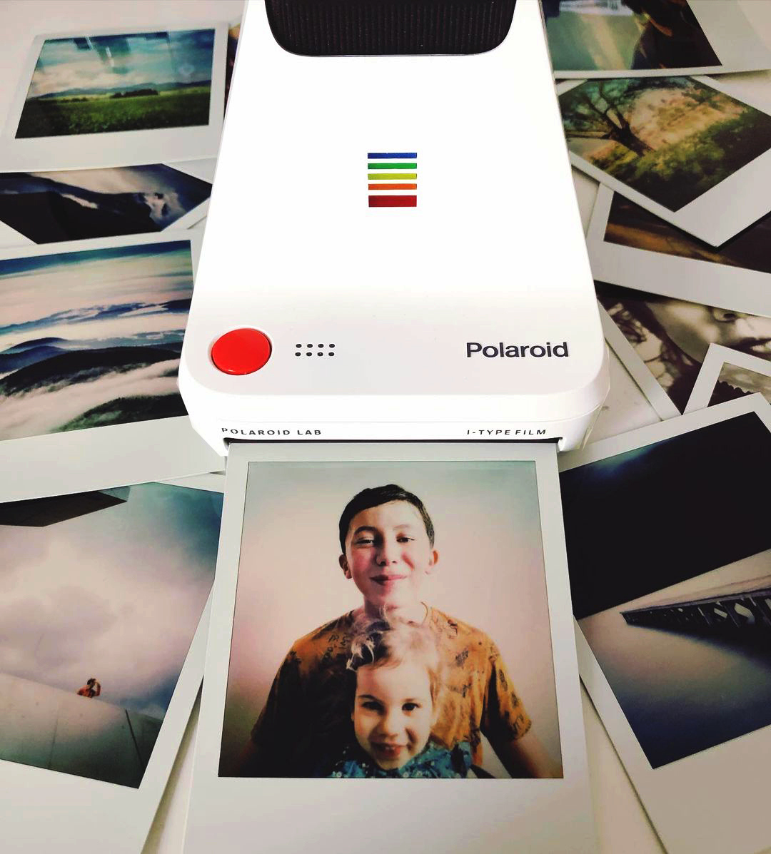 Polaroid (@Polaroid) | Twitter