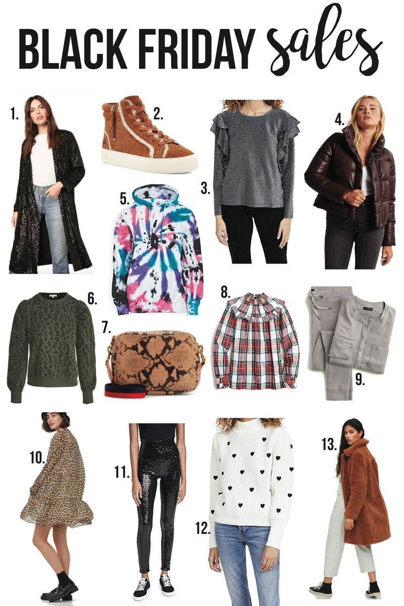 THE 10 BEST BLACK CYBER WEEK TO SHOP >> https://t.co/rsP4xBjPBK > #blackfriday #shopping #sales #holidayshopping https://t.co/BQehbDy2pg