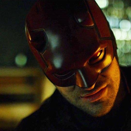 The rights are back with Marvel.This is the show we really need.Please bring back this amazing cast and crew.#SaveDaredevil Charlie Cox Vincent D'Onofrio Elden Henson Deborah Ann Woll Geoffrey Cantor Royce Johnson Joanne Whalley