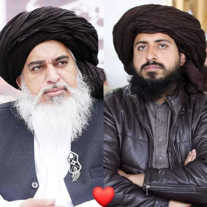 Allama Khadim Hussain Rizvi was revolutionary leader. His teachings will bring revolution in Pakistan very soon. We will support our new leader @TLP_AMEER to complete mission of Allama Khadim Hussain Rizvi. insha'Allah TLP will write history of Islam .   #ThrowOutFrenchAmbassador https://t.co/NCSKvSR2Hi