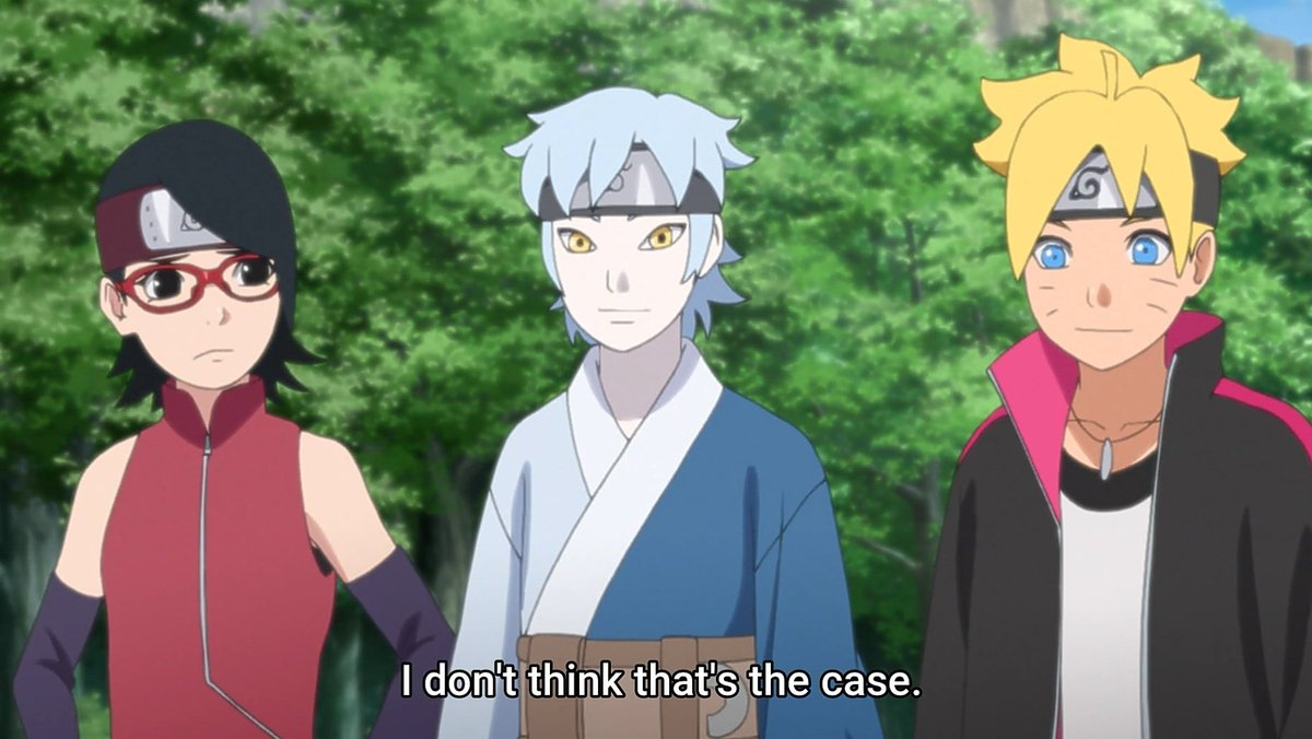 RT @borusaramoments: Episode 176 appreciation tweet ❤️ #BORUTO https://t.co/5oHjsj0n6V