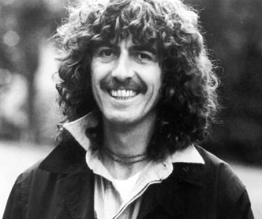 Remembering #GeorgeHarrison on this day. One of a kind of four of a kind. https://t.co/zhQUCHmRav