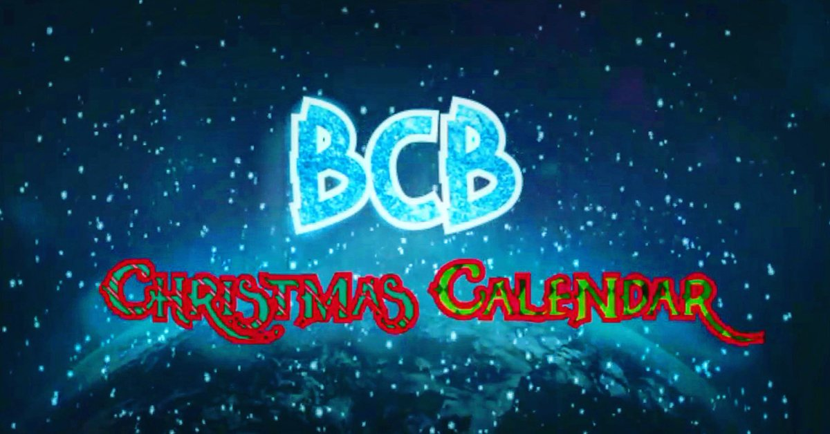 2 DAYS! Can't be more excited to show this to you all #bcb #theshed #christmascalendar #contentcreation https://t.co/aJNMo26ymB