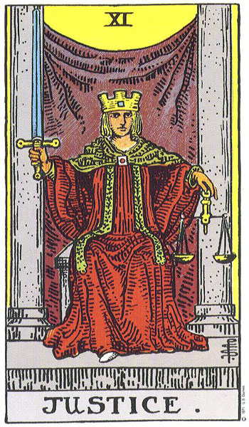 Todays card. Should is a tricky concept in human behavior. If youre looking at how someone acts only in terms of whether they should or should not, youre missing out on the why of what theyre doing or not doing. Sometimes the why is where the potential for adjustment lives.