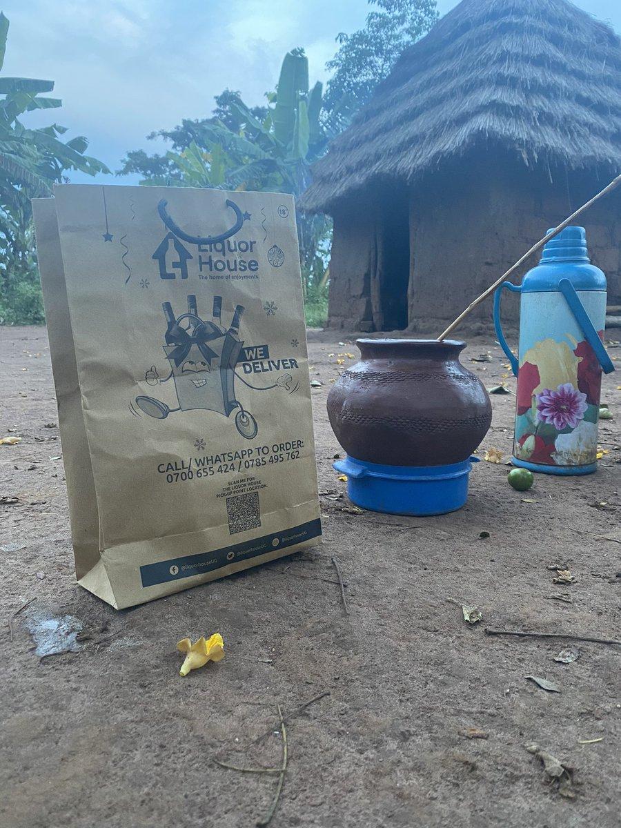 RT @enywaru: Ba kyali bba @LiquorHouseUG bakikuba nga! 🔥🔥 https://t.co/Iv5CcRL0IJ
