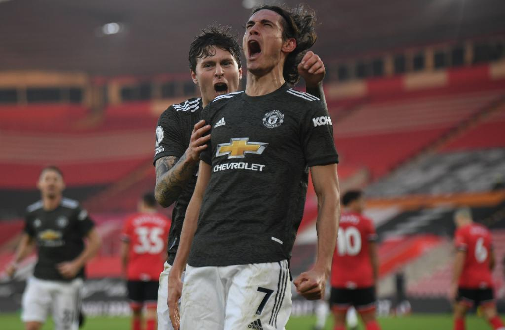 "ESPN FC on Twitter: ""23' - Southampton 1-0 Man United 33' - Southampton 2-0  Man United 59' - Southampton 2-1 Man United 74' - Southampton 2-2 Man  United 92' - Southampton 2-3 Man United What. A. Comeback!…  https://t.co/qaFR4XS1rG"""