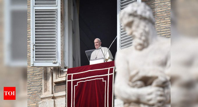 Pope, with new cardinals, warns church against mediocrity