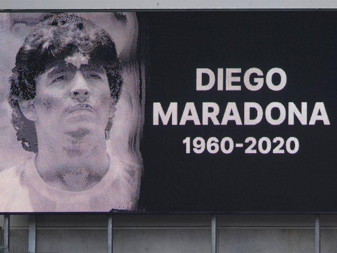 #DiegoMaradona   Argentine prosecutors investigate death of football star Maradona   Details:
