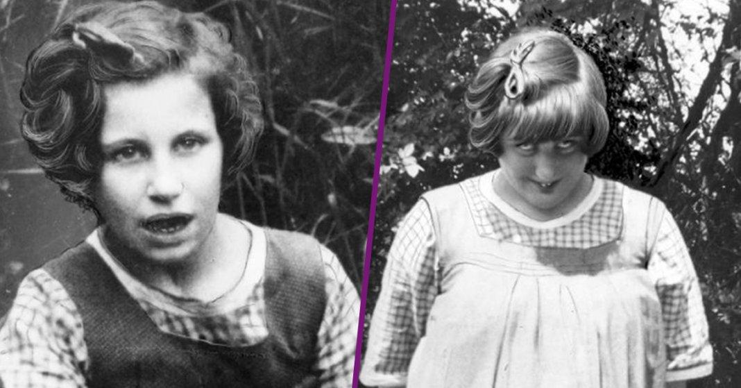 Las primas con discapacidad ocultas de la Reina Isabel  Katherine y Nerissa Bowes-Lyon, sobrinas de la reina madre y primas de la actual monarca de Gran Bretaña, fueron institucionalizadas y declaradas muertas en un libro sobre linaje aristocrático. https://t.co/hYlsea2ZVx https://t.co/LFaI8aYE5V