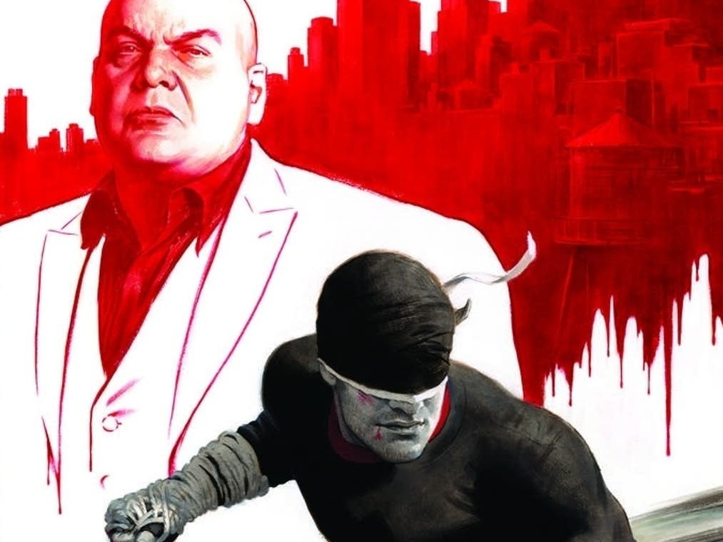 So, as of today, Daredevil rights are back with Marvel Studios. DD was the best comic-based TV show ever and remains one of my favorites TV shows to this day. We need Charlie and Vincent to reprise their roles... #SaveDaredevil
