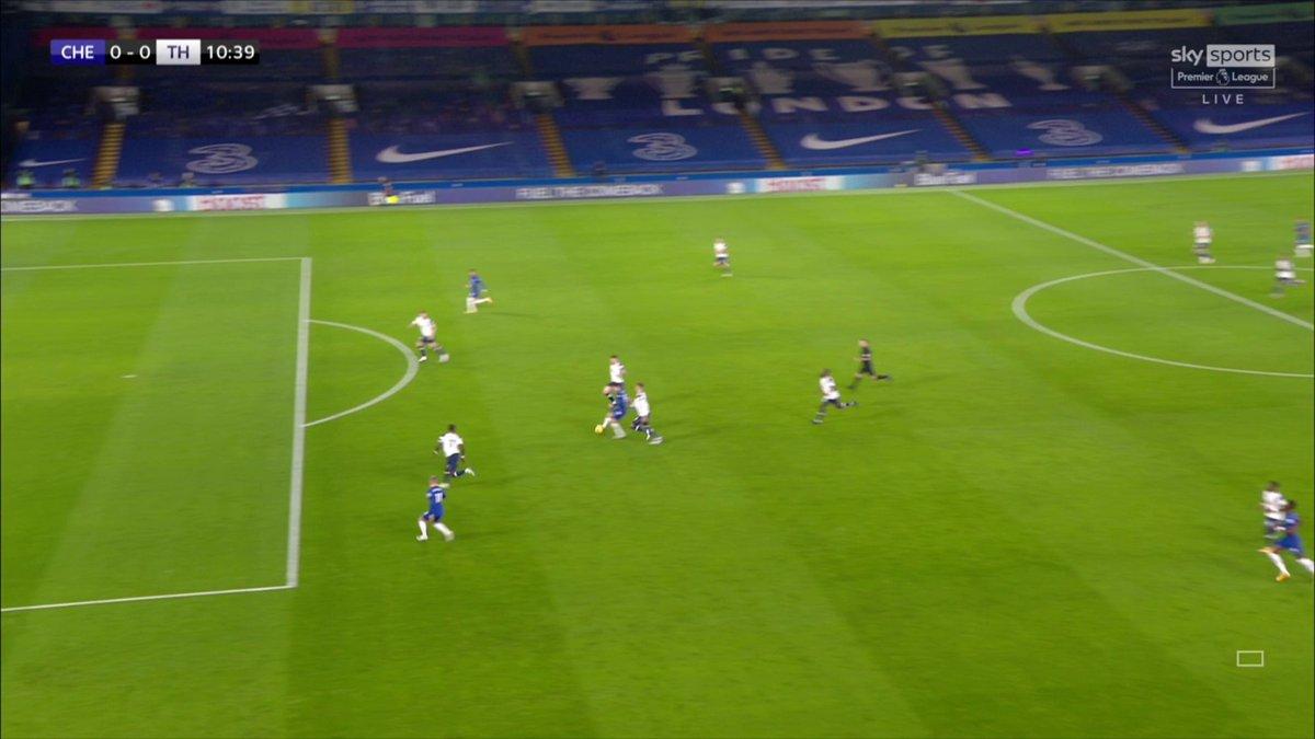 @SkySportsPL's photo on Tottenham