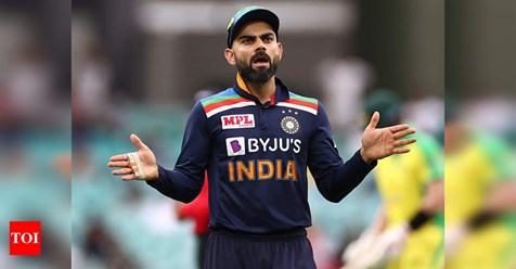 We were completely outplayed: Virat Kohli blames it on ineffective bowling