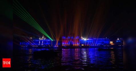 PM Narendra Modi to arrive in Varanasi on Monday for Dev Deepawali