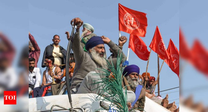 Defiant farmers threaten to intensify protest, reject Centre's conditions: Top developments