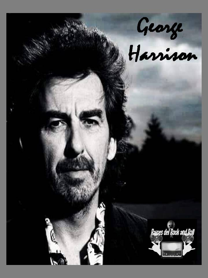 Un Día como Hoy 29 de Noviembre pero del 2001 Muere el Músico, Compositor y Cantante Británico