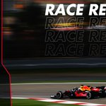 Race result #BahrainGP 🇧🇭🏁: HAM, Max P2 🏆, Alex P3 🏆, NOR, SAI, GAS, RIC, BOT, OCO, LEC. #ChargeOn 🤘 #F1
