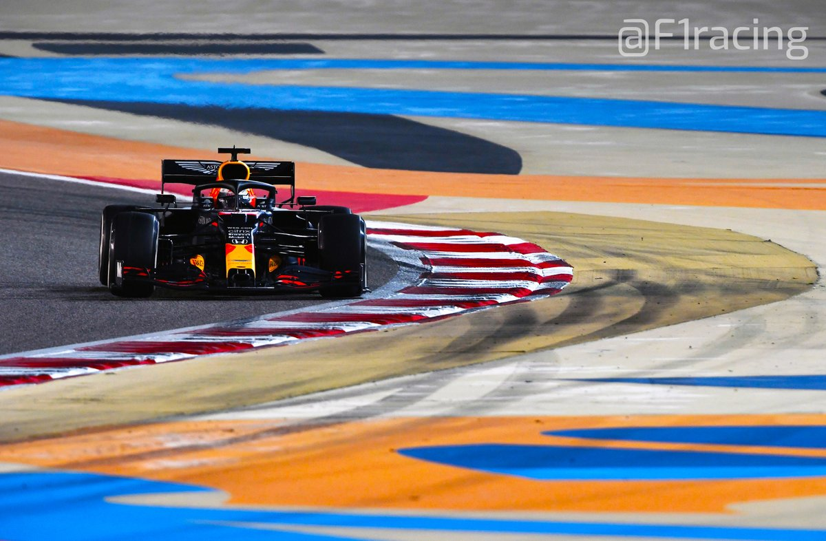MAX VERSTAPPEN finishes in P2 for RED BULL shrinking the GAP to VALTTERI BOTTAS in the DRIVERS CHAMPIONSHIP!  #F1 #F120BAH #BAH #BahrainGP #Formula1 #SafetyCar #SC ⚠️#MV33 #points https://t.co/zT2TE2yVXR