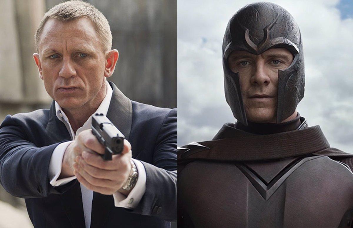 @ecuavisa's photo on Daniel Craig
