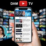 Image for the Tweet beginning: DAM TV - Learn, Practice,