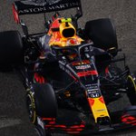 A dramatic evening at the #BahrainGP 🇧🇭 View action shots from race day for the Bulls 📸👉 https://t.co/F7jFooa8om