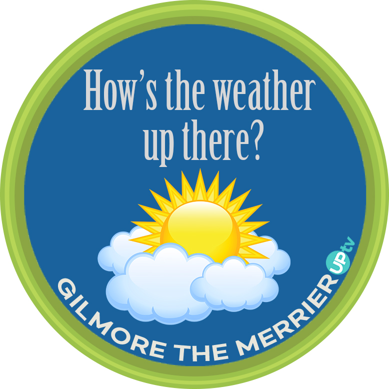 Congratulations to our @UPtv #GilMORETheMerrier #GTMcontest160 trivia winner @jsjsmsjr! You deserve this badge for a job well done!