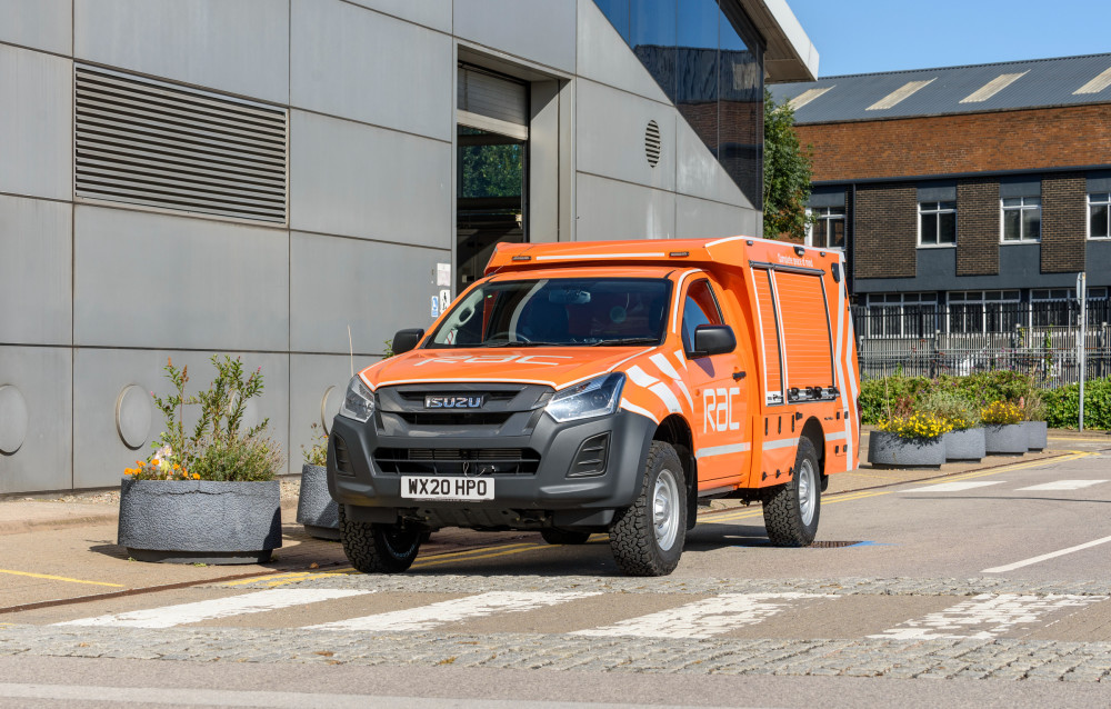 RAC evolves its all-in-one patrol van to handle even more breakdowns @IsuzuUKPR  https://t.co/jQDd2Cd6OW https://t.co/eOyokcotCg
