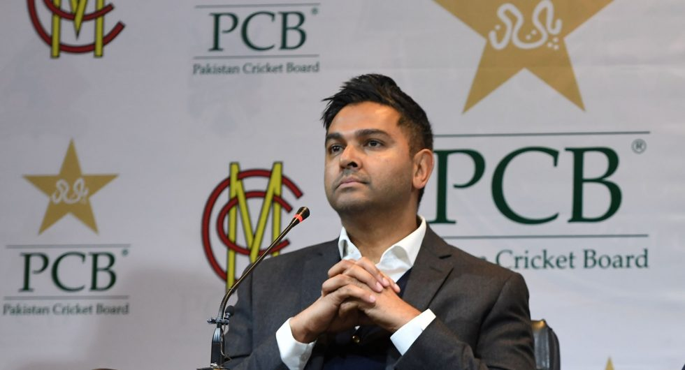 """""""Pakistan cricket has a lot to look forward to without worrying about playing India"""" : Wasim Khan    #Cricket"""