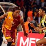 Image for the Tweet beginning: 🏅 Galatasaray'ın eski yıldızı #NBA'de