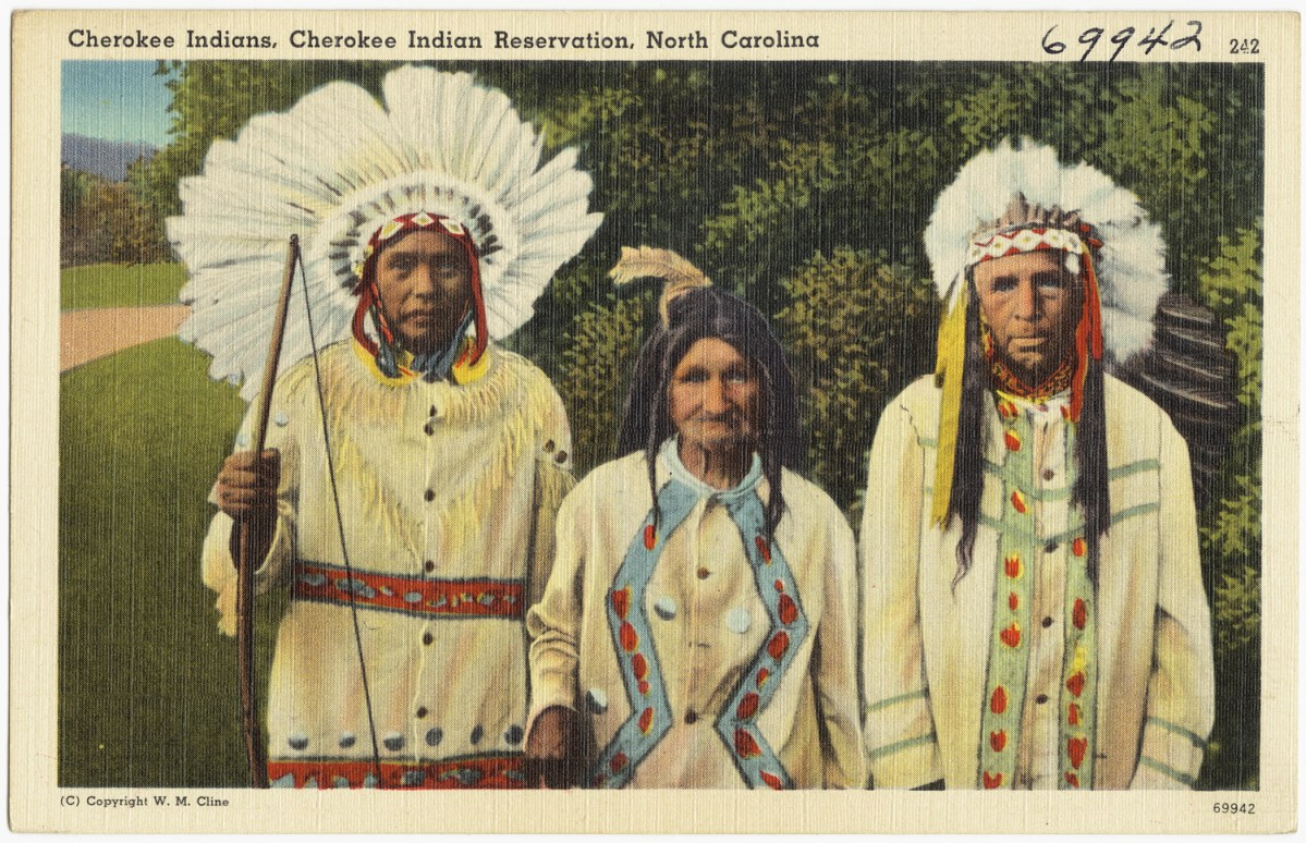 On This Day in 1785 The Treaty of Hopewell is signed between the Confederation Congress of the United States of America and the Cherokee people. #NativeAmericanHistoryMonth Visit Cherokee  To learn more about he Cherokee people.