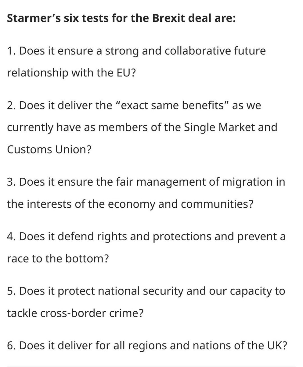 This is what you promised @Keir_Starmer. It is why I voted for you. Don't renege. Please retweet. He needs to read this, or one like it. @UKLabour