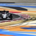 To finish P11 is super frustrating. On the opening lap, I was a bit angry at first with Romain for his move, but then I was just worried about him because I saw the flames and how bad the crash was - I was just hoping he was OK. 1/2  #F1 #BahrainGP 🇧🇭 #DK26