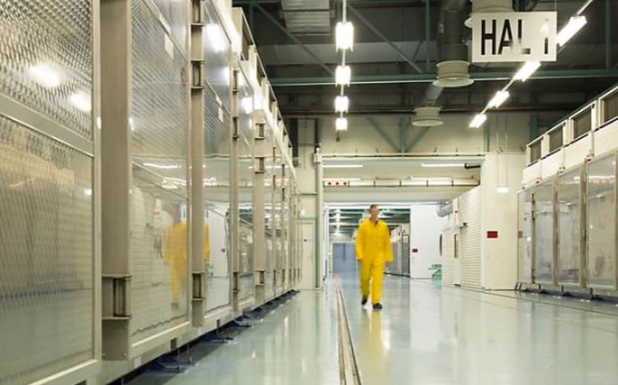 Iran's Parliament Demand To Pull up IAEA Inspection For The Nuclear Facilities As A Response, #iran, #europe, #USA, #MiddleEast, #iraq, #kuwait , #UAEIsrael