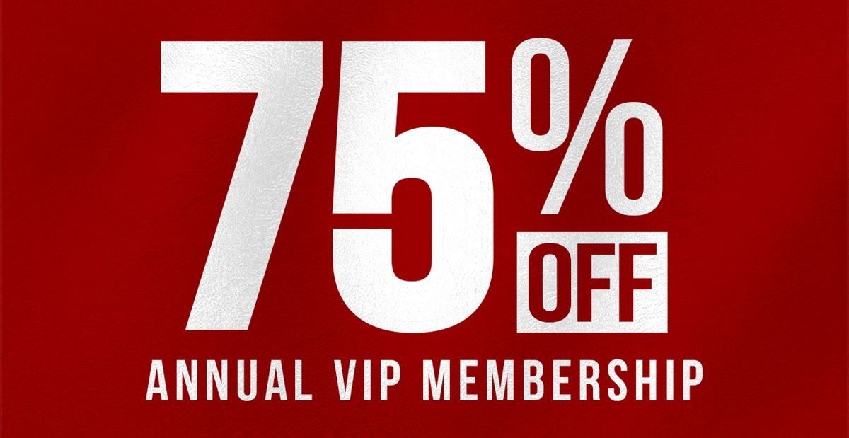 Still time to get our best deal of the year -- Peegs Black Friday Deal: 75% off VIP  #iubb #iufb