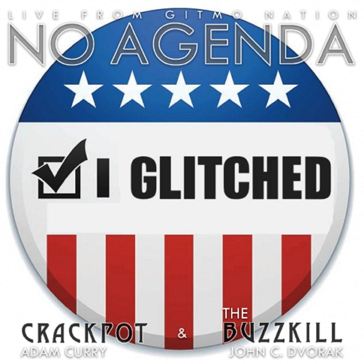 "No Agenda Episode 1299 - ""King Mitch"" https://t.co/fKdV7OfVeT https://t.co/qe17Wf807T"