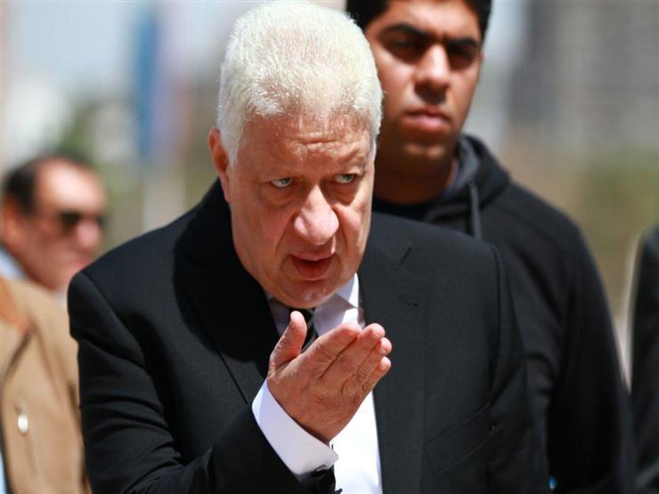 بوابة الوفد كابوس نوفمبر.. 30 يوم عذاب تنهي أسطورة مرتضى منصور