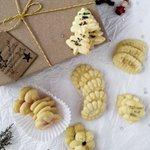 Image for the Tweet beginning: Cookie box #1 3 docenas de