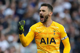 Shout out to our captain Hugo. He has been immense since coming back from injury. Today he looked totally in control of his area and when needed, which wasn't that often, pulled off a world class save.  👊🔥👏 #Spurs #THFC #COYS