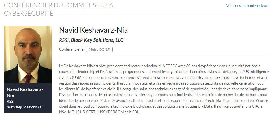 #Election2020  Navid Keshavarz-Nia, un enquêteur de renommée mondiale sur la cybercriminalité, a signé un affidavit (sous serment)  le 25/11/20 selon lequel un vol de vote électoral s'est produit. Affidavit  complet en 2 !  1/2