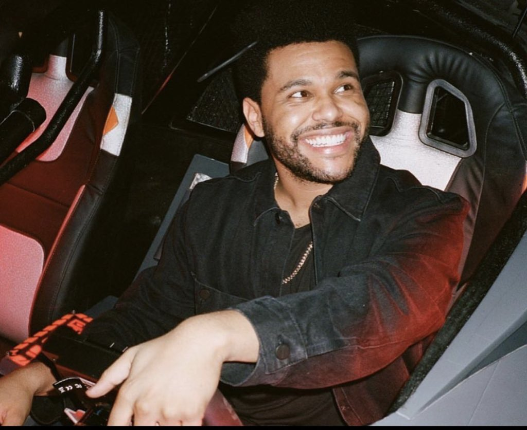 Let's show love to Abel today! Can we do it?   250 replies with ABEL DESERVES THE WORLD LET'S GO