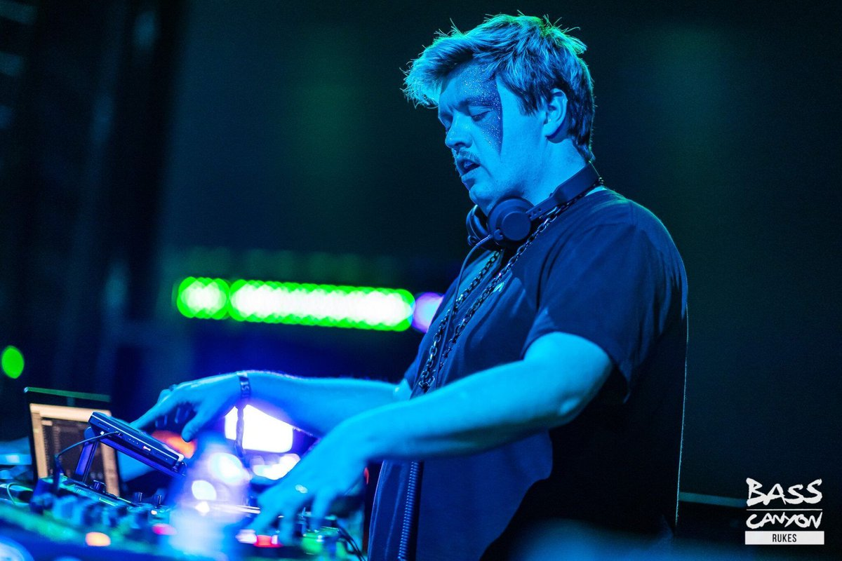 It's been more than a half-decade since @Fluxpavilion's 'Tesla' and its follow-up is coming as he reveals his second LP '.wav' for 2021 | 📸: @rukes