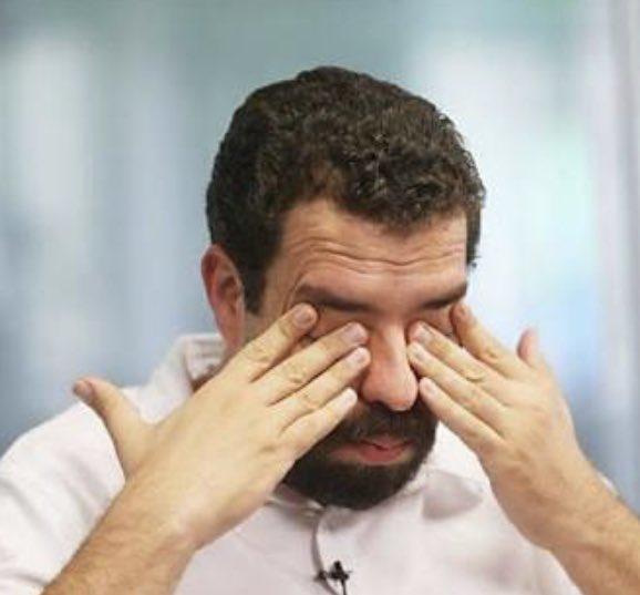 Fazendo a matemática: Boulos teve 40% dos VOTANTES . Só 70% Votaram e não anularam portanto ele teve 28% dos votos. Tradicionalmente a quantidade de esquerdinhas.  No surpresa. A comunista  Manuela apesar da torcida das pesquisas perdeu.  Derrota deles =Grande vitória nossa !