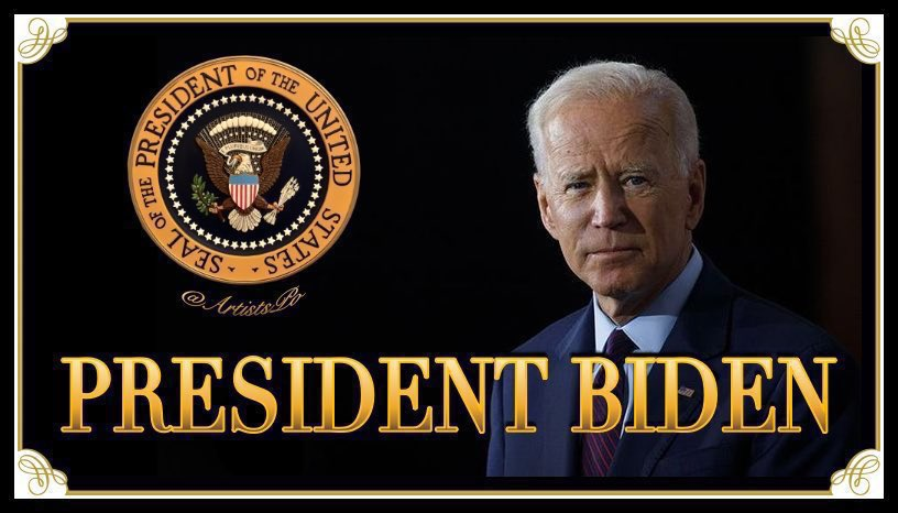 @jbm32753 @JoeBiden @SenKamalaHarris @lindyli @SARA2001NOOR @Tinafayeee @Raymond_LLM @Mick11113 @4thDimension111 @ReneHauser1 @laurencerosenz3 @PaulDereume @DrEricDing Phenomenal Jonathan!!🙏🇺🇸 Absolutely honored and proud to be a supporter of this phenomenal group!  🇺🇸💙🇺🇸💙🇺🇸💙🇺🇸💙🇺🇸💙 #BidenHarris2020 #PresidentElectJoeBiden  #MadamVicePresidentElectHarris