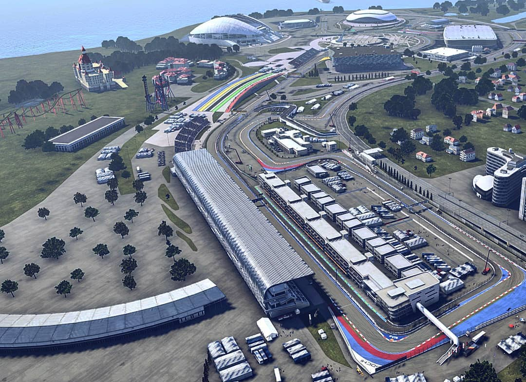 See the final F1 race of the weekend over on our twitch channel, as Tier 3 finish off Round 17 at Sochi 🇷🇺  📸 - heatwaveiv  https://t.co/twc9CqJDYY 📺  #f1game #f12020 #league #leagueracing #formula1 #formulaone #esports #virtualgp #russia #sochi #f1gp #race #racing #overtake https://t.co/vEsTfu3SW2