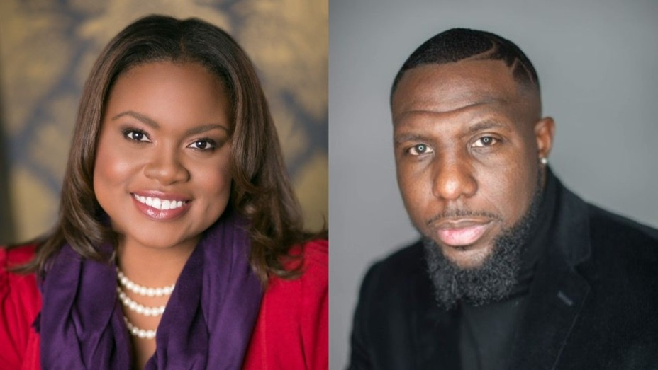 "Our Black Party founders Mayor Candace Hollingsworth and Dr. Wes Bellamy discuss how they have introduced an education campaign, enlisted nearly 20,000 email opt-ins and worked toward creating a ""new political reality for Black people"""