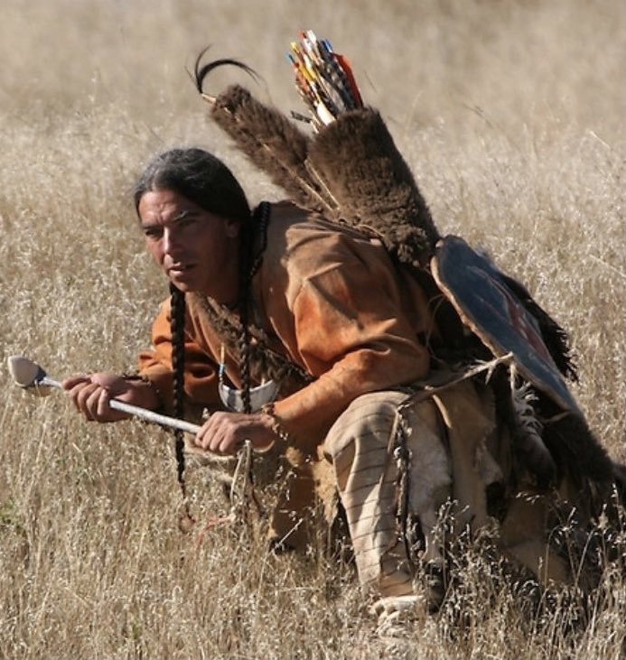 A Warrior with the deepest scars can withstand any storm...  -Oglala Lakota   #NativeAmericanHeritageMonth  #nature https://t.co/2IiHlIyyl3